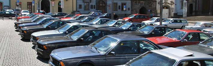 BMW 6 Club